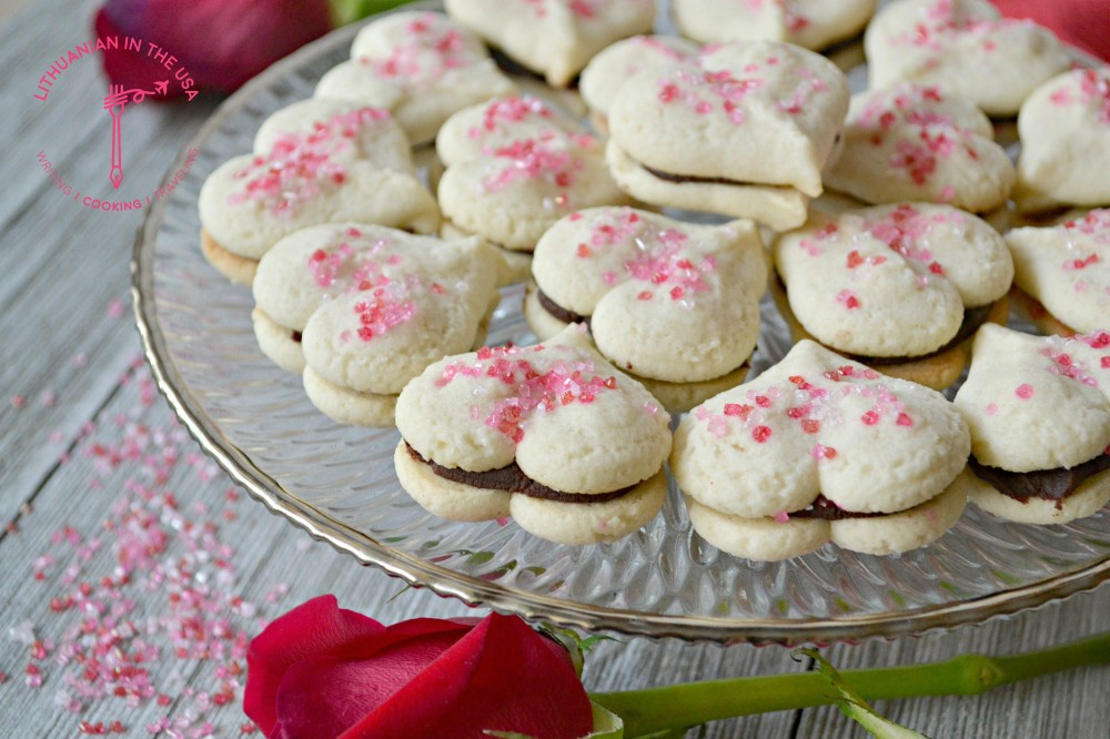 Valentino dienos sausainiai Sirdeles (39) 1